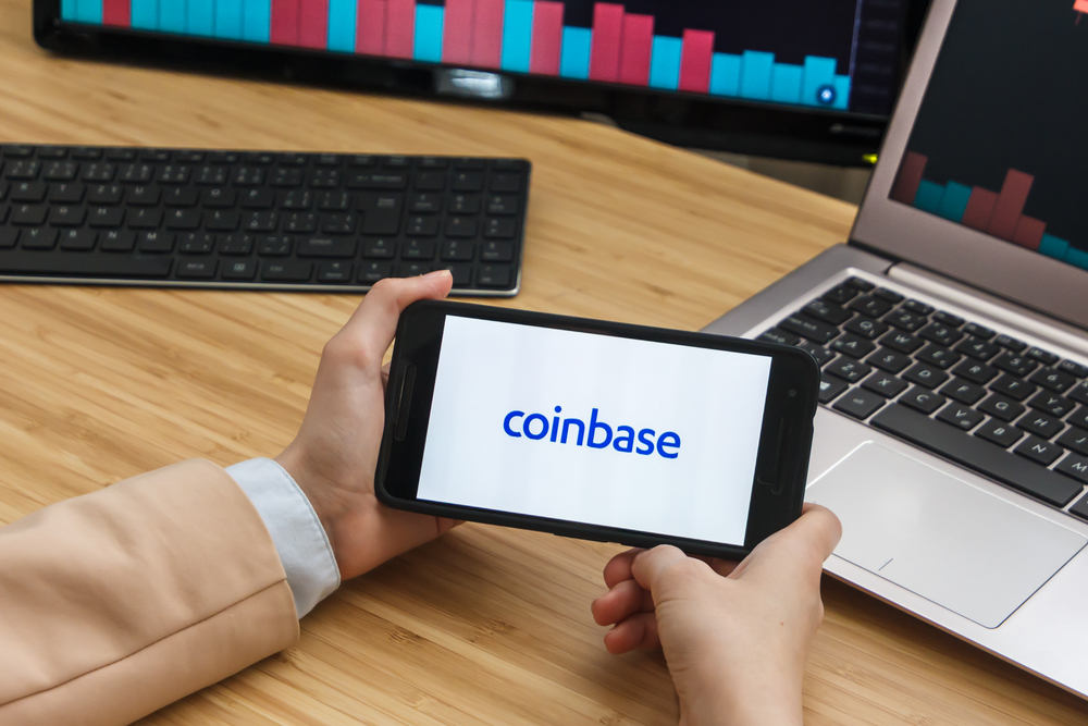 Coinbase Secures US Contract in Throwback to Soured Deal