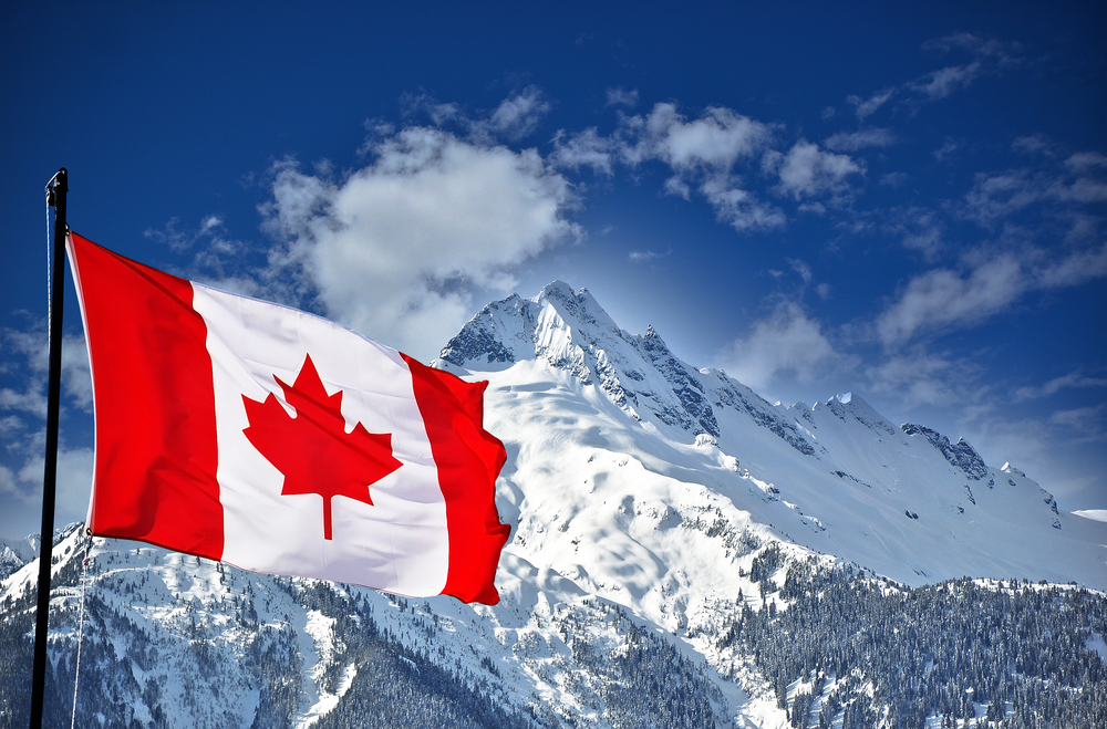 USD/CAD Daily Forecast – Strong Oil Provides Some Support To Canadian Dollar