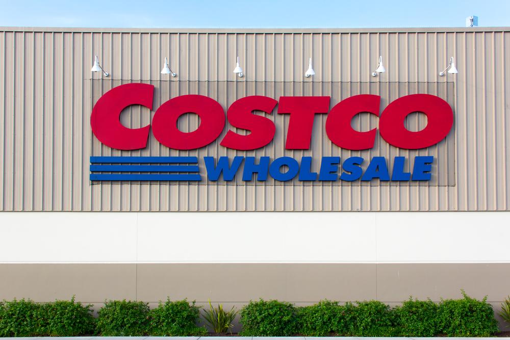Costco Could Enter Intermediate Correction