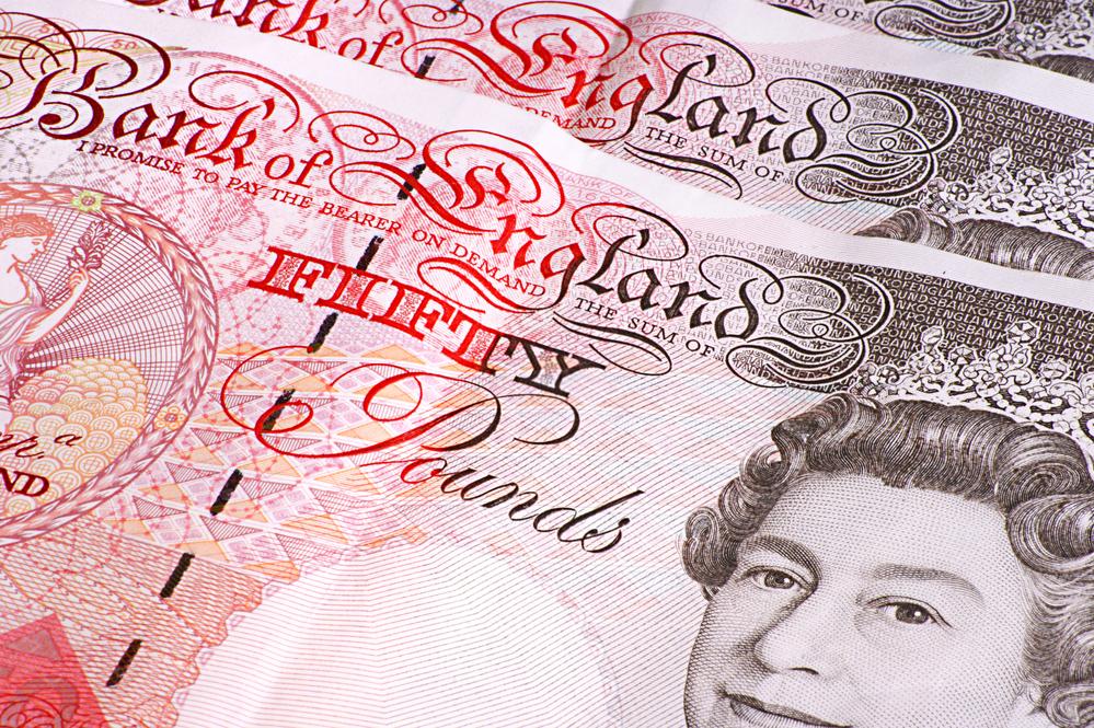 GBP/USD Daily Forecast – British Pound Tries To Gain Ground Against U.S. Dollar