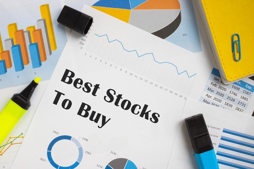 Best Stocks to Buy Now October 2021