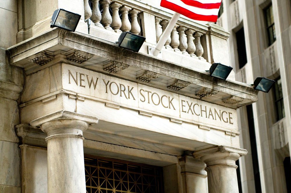Stocks Decline Despite Encouraging Initial Jobless Claims Report