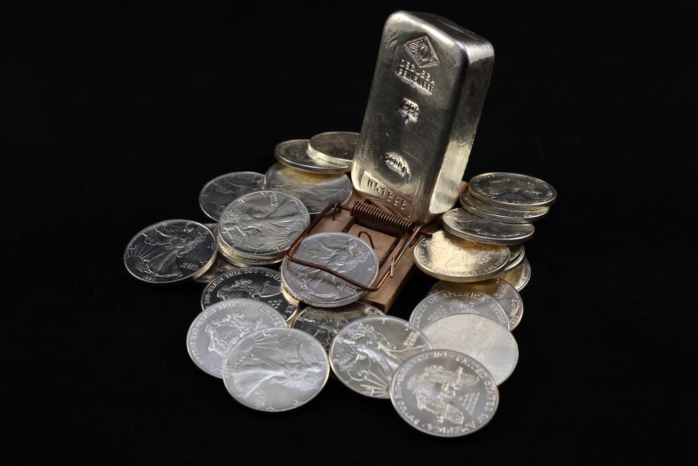 Silver Price Prediction – Prices Edge Higher on Soft PMI Data