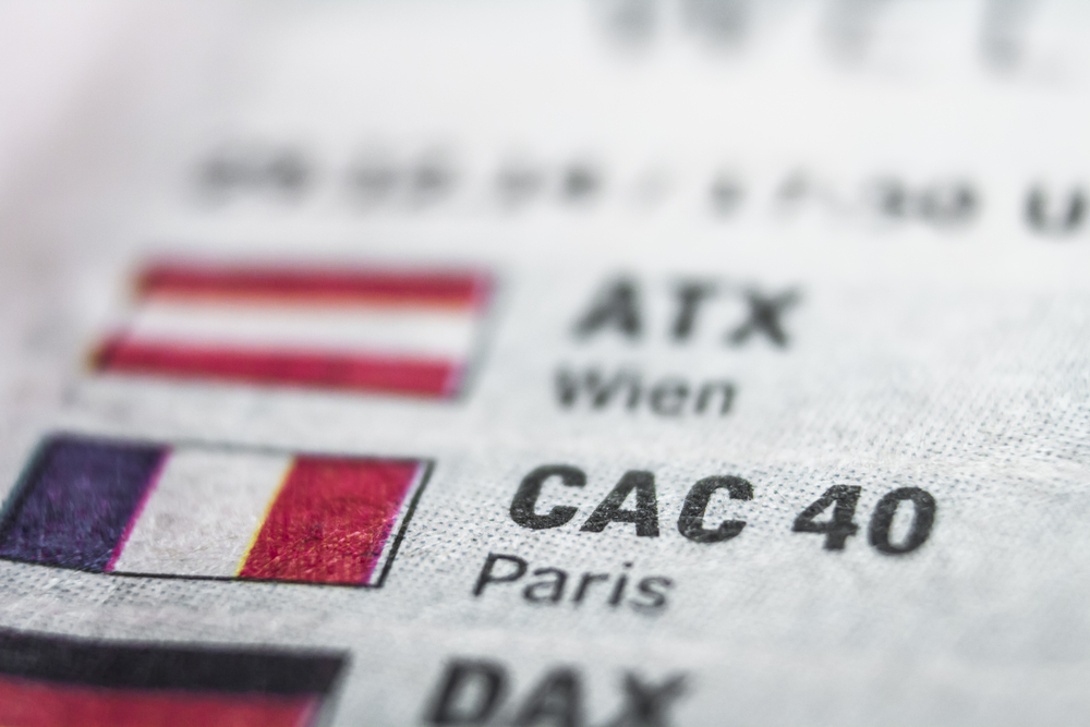 European Equities: A Light Economic Calendar to Test Support ahead of the U.S Open