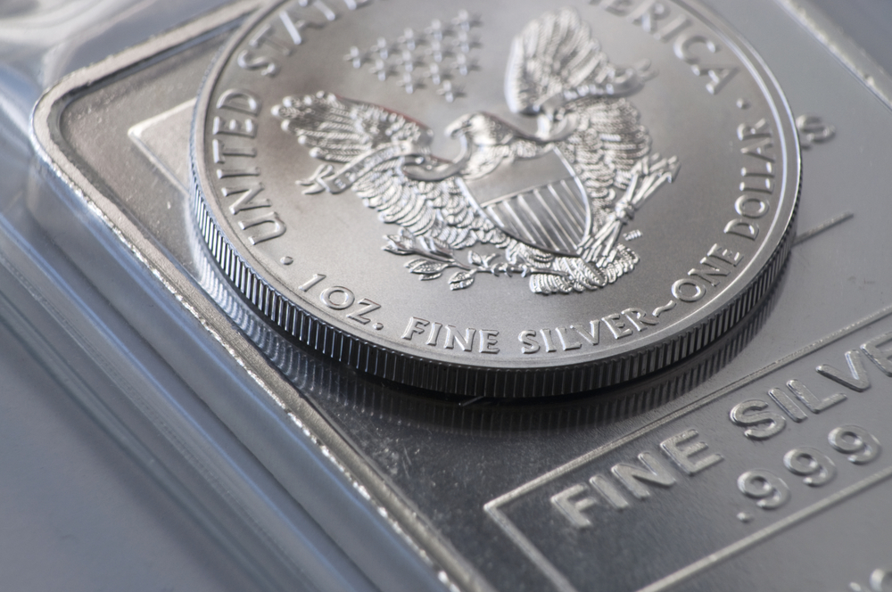 Silver Price Daily Forecast – Silver Collapses As Dollar Gets To Monthly Highs