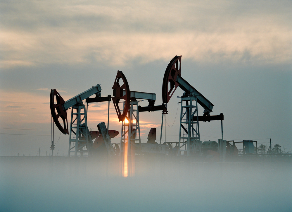 Oil Stays Strong Despite Risks Posed By The Virus