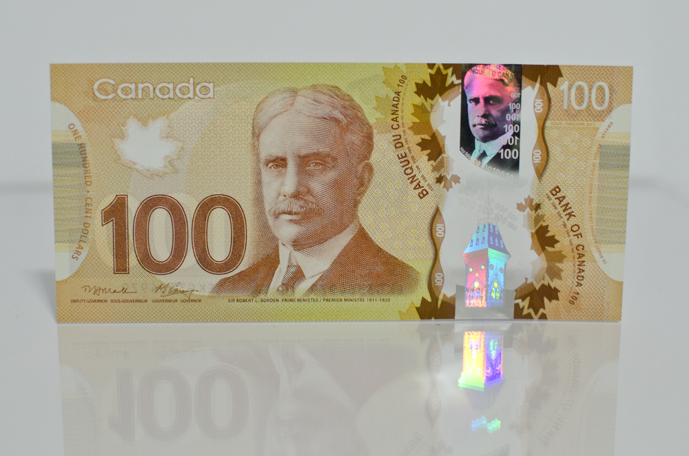 USD/CAD Exchange Rate Prediction – The Dollar Drops on Soft Claims Data