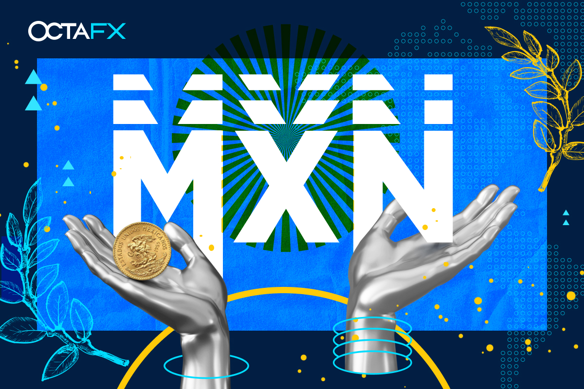 Exotic Currency Addition: OctaFX Includes Mexican Peso in its asset Pool
