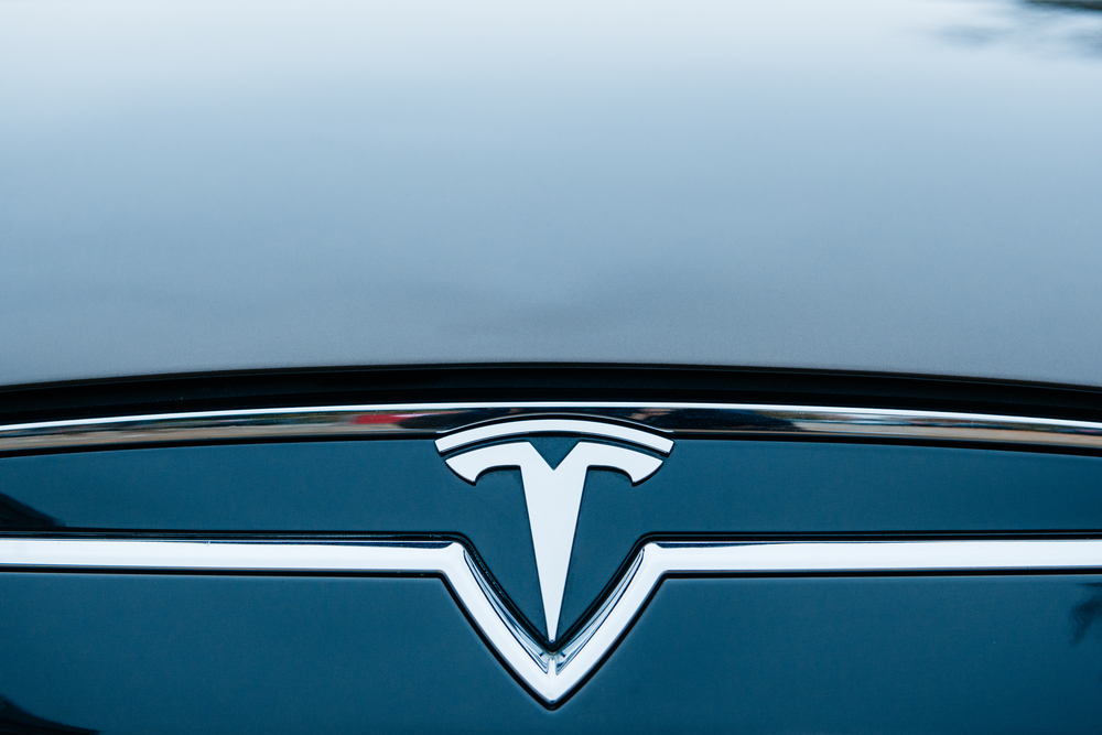 Why Tesla Stock Is Trading At Multi-Month Highs