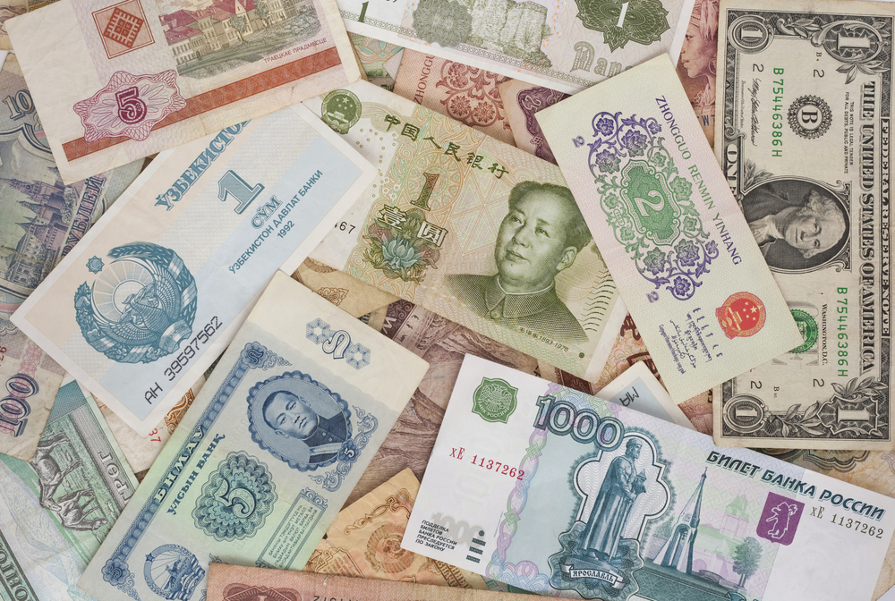 USD/JPY Forex Technical Analysis – Strengthens Over 109.957, Weakens Under 109.590; Low Volume to Hamper Trade