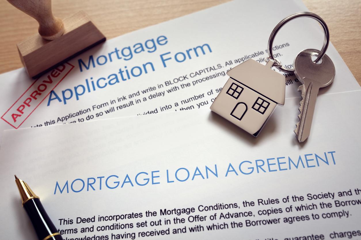 U.S Mortgage Rates Held Steady ahead of Nonfarm Payrolls
