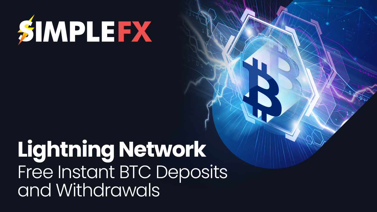 Reinvest BTC with Super Fast Lightning Network Transfers