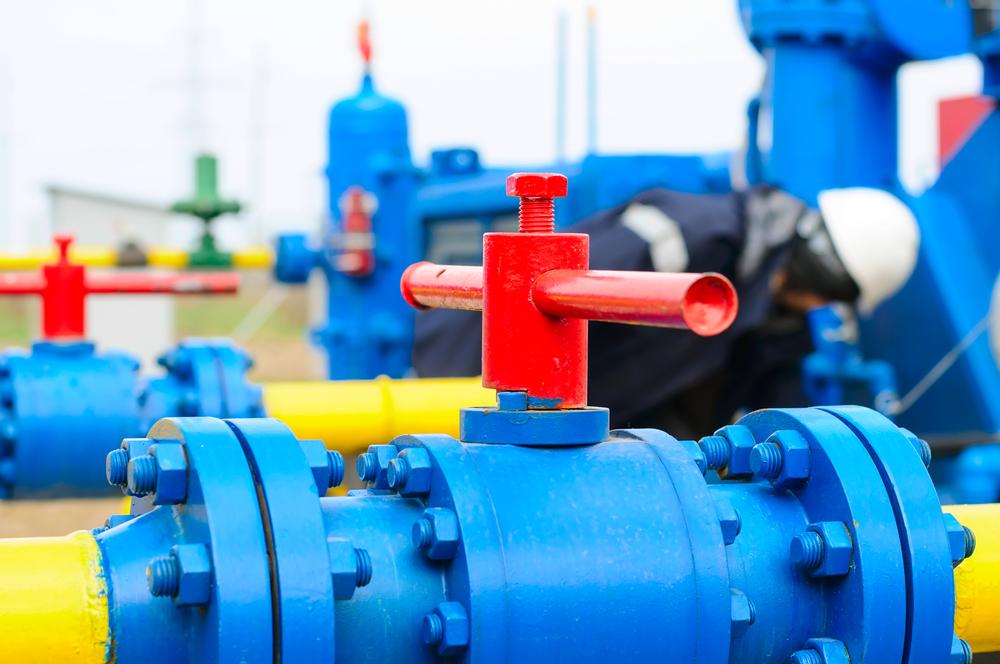 Natural Gas Price Forecast – Natural Gas Markets Rally at 50% Fib