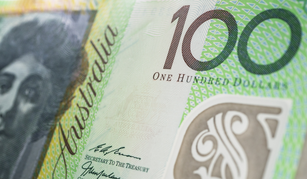AUD/USD Weekly Price Forecast – Australian Dollar Drifts Lower for the Week