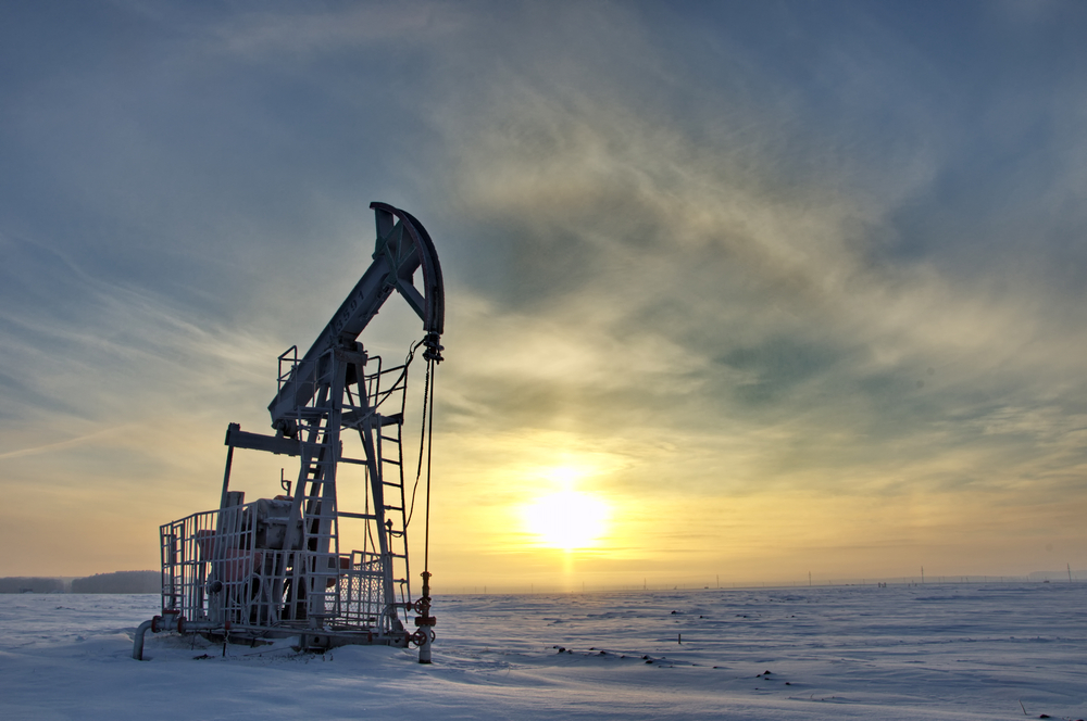 Oil Surged Amid Falling US Inventories, Hitting Our Target!