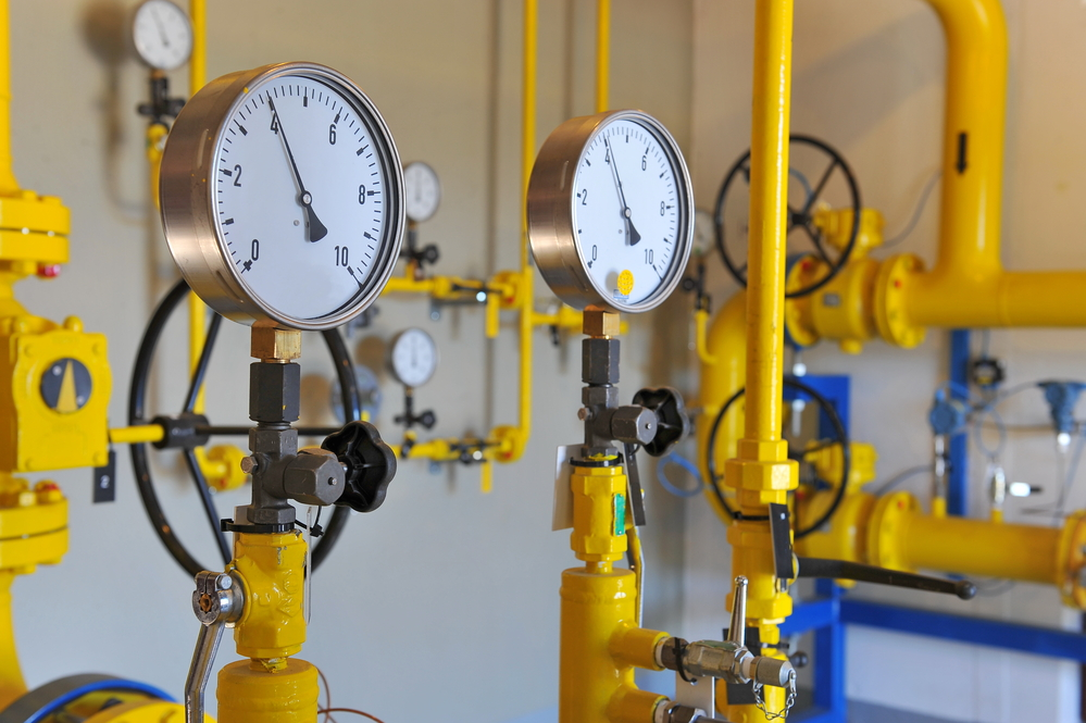Natural Gas Price Forecast – Has Natural Gas Finally Discovered Gravity?