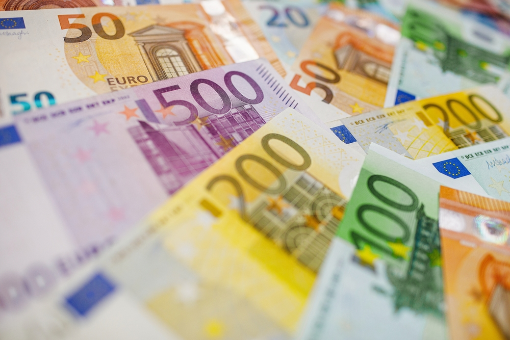 EUR/USD Weekly Price Forecast – Euro Gives Up Early Gains to Show Signs of Weakness