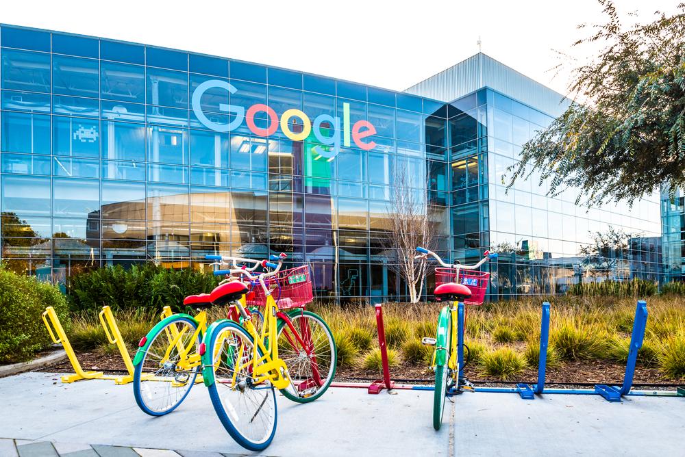 Google Stock Hits -1.618% Fibonacci Target and Expects Pullback