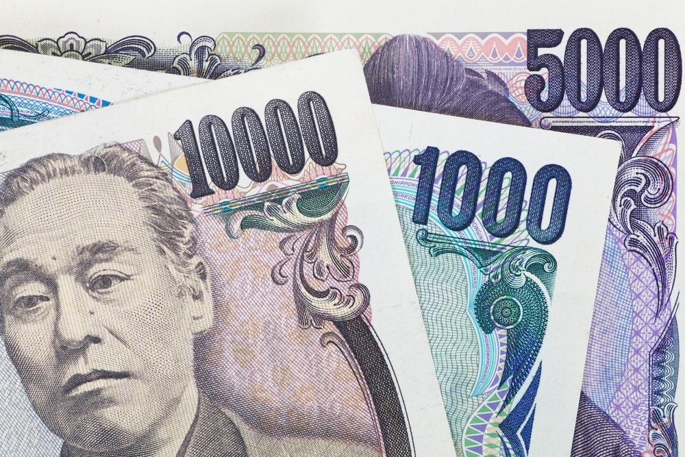 USD/JPY Weekly Price Forecast – US Dollar Testing Resistance