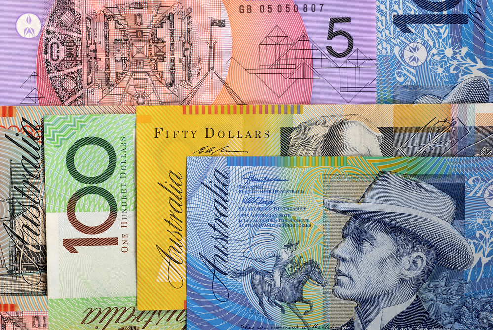 AUD/USD Price Forecast – Australian Dollar Continues to Bang Around in Consolidation