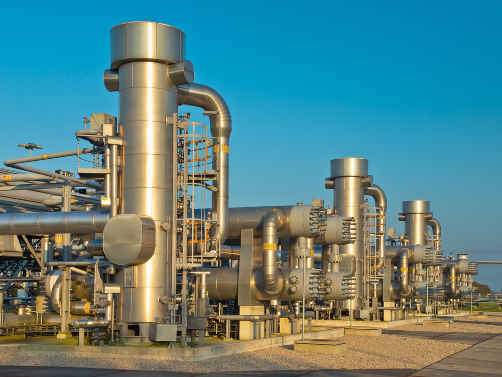 Soaring Gas Prices Ripple Through Heavy Industry, Supply Chains