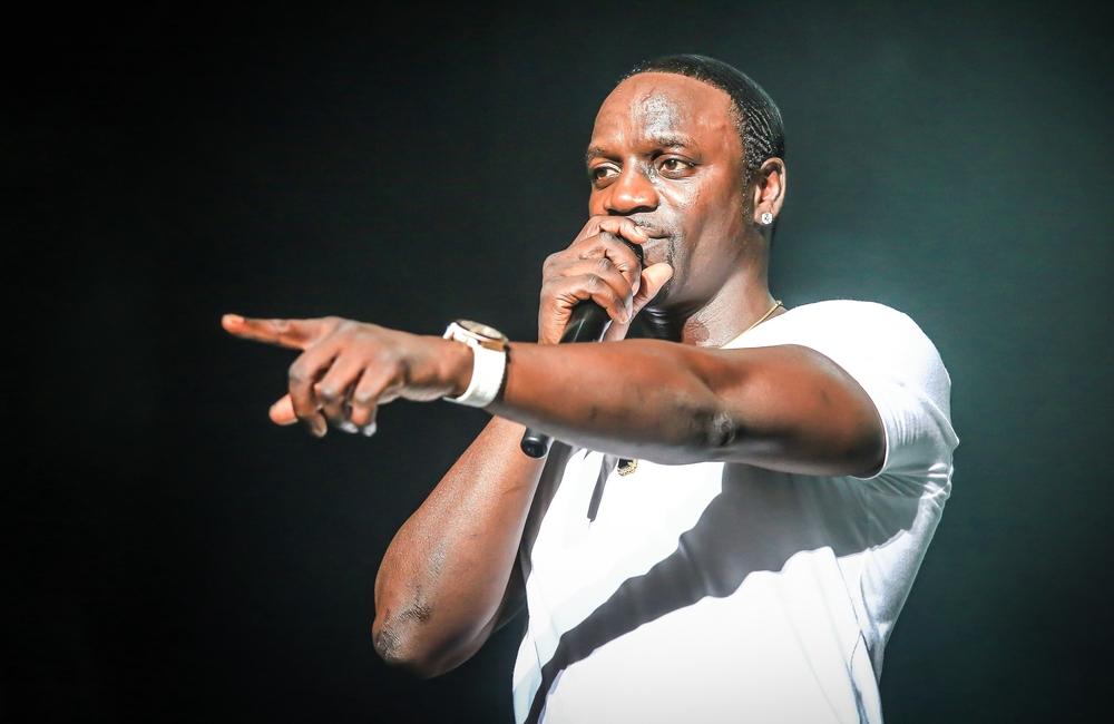 What Happened to Akon's City Developments