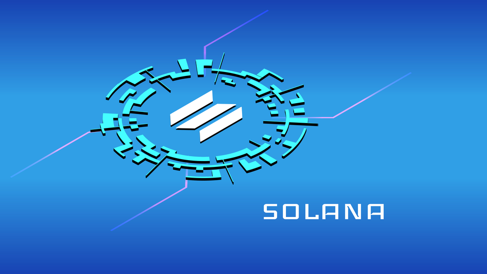Solana Stays Close To All-Time Highs