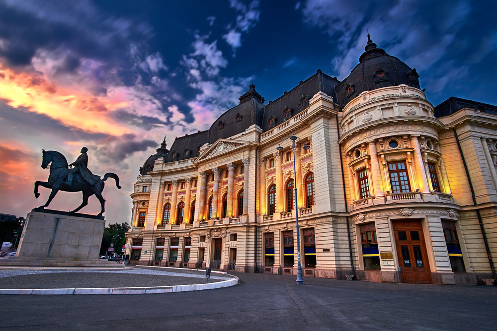 The Prolonged Political Crisis in Romania Endangers Fiscal Consolidation and Reform Agenda