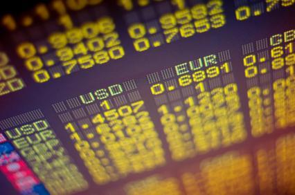 Outlook for Major Currencies in 2012