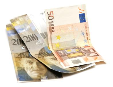 EUR/CHF Forecast Dec. 19, 2011, Fundamental Analysis
