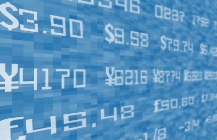 Sharp Losses for USD After GDP Data