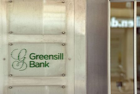 Credit Suisse Shaken by Aftershocks of Greensill Insolvency