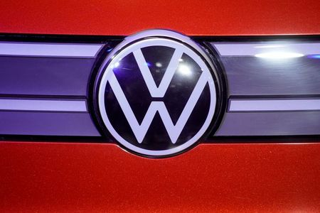 Volkswagen Looks to Electric Vehicles, Cost Cuts for Profit Recovery