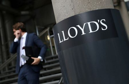COVID-19 Pushes Lloyd's of London to $1.2 Billion Loss in 2020