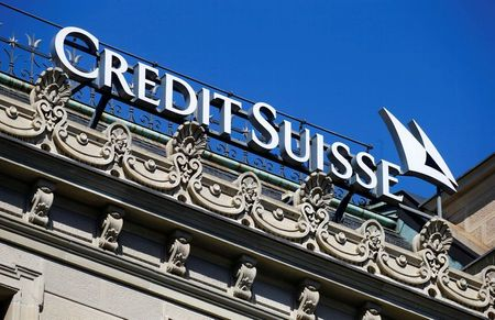Credit Suisse Aims to Recoup Most Greensill-Linked Fund Assets