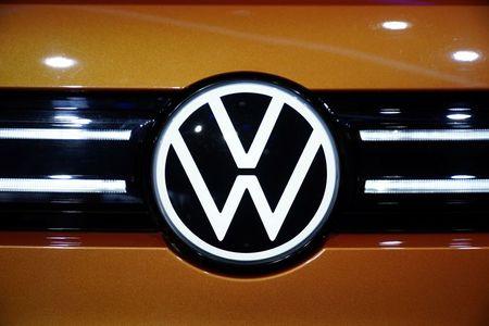 Volkswagen Considers Succession for Board Member Osterloh