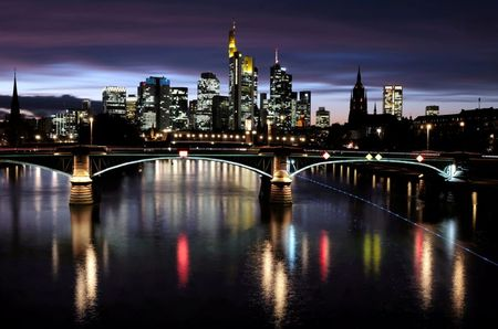 German Business Morale Improves Less Than Expected in April – Ifo
