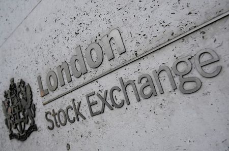 London Stock Exchange Income Rises, Refinitiv Savings on Track