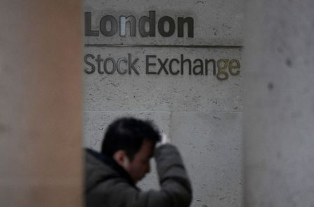 FTSE 100 Jumps on Boost from Miners, Banks; Croda Shines