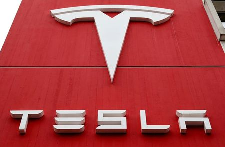 Tesla Developing Platform to Allow Car Owners in China Data Access