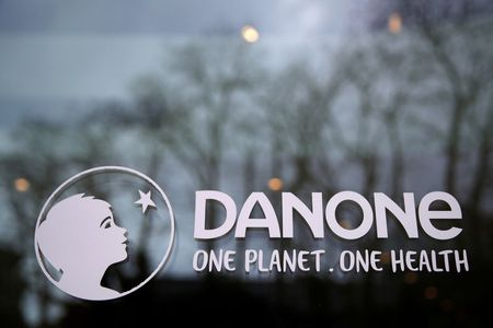 Danone to Sell Potential $2 Billion Stake in China Mengniu