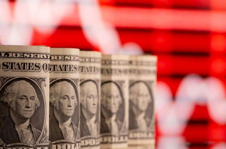 U.S. Dollar, Yen Gain as Delta Variant Weighs on Risk Sentiment