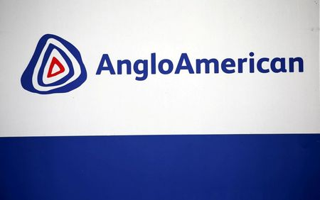 Anglo American's Q2 Production Up 20% Driven by Diamonds, Platinum