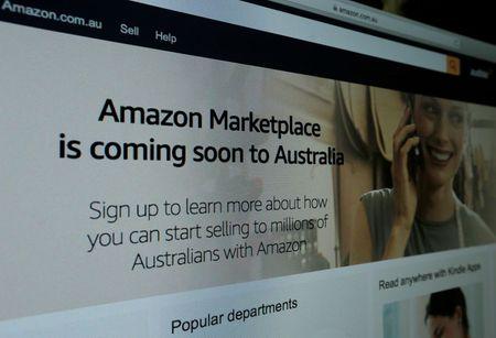 Australian Regulator to Probe Amazon, Ebay Among Online Markets