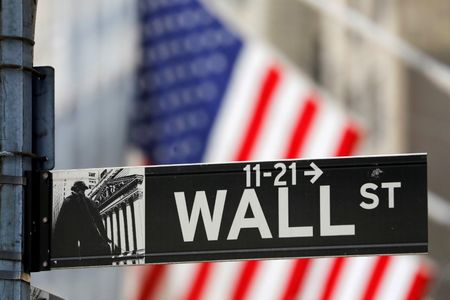 Stocks Hit Record Highs as Fed Tapering Concerns Ease