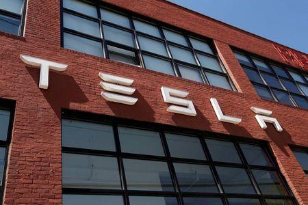 Musk Says Tesla Likely to Launch Humanoid Robot Prototype Next Year