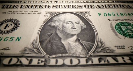 Dollar Slips After Powell Embraces Tapering, Holds On Rate Hikes