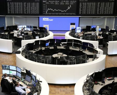 Global Equities Hit Record Highs; Oil Closes Higher