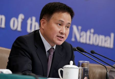 Expectations for Near-Term Easing Cool After China Central Bank Comments