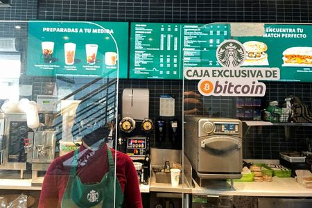 Bitcoin Trading Subdued After Chaotic Debut in El Salvador; Coinbase Faces Lawsuit
